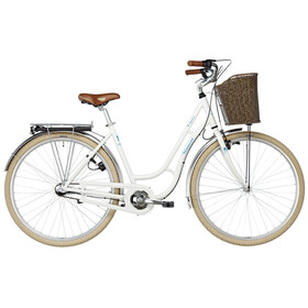 Vermont Saphire 3s - Bicicleta urbana - blanco